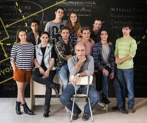 Filosofia, teen, and thinking image