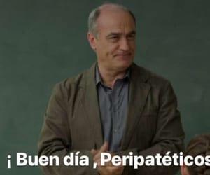 Filosofia, think, and merlí image