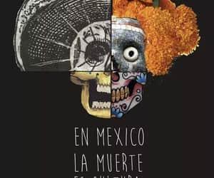 mexico, cultura, and dia de muertos image