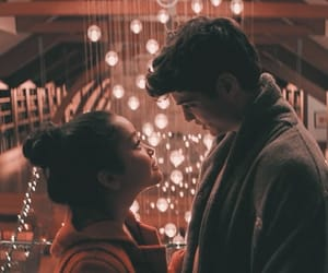 love, peter kavinsky, and film image
