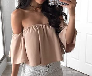 clothes, cool, and girls image