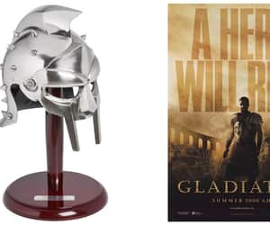gladiator, Maximus, and props image