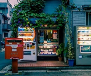 aesthetic, alternative, and japan image