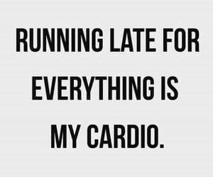 cardio and Late image