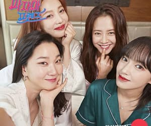 joy, red velvet, and song ji hyo image