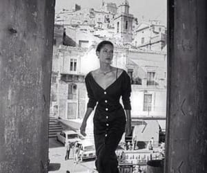 black and white, dolce gabbana, and sicily image