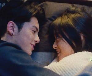 couple, cdrama, and dao ming si image