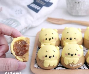 bakery, cookie, and honey image