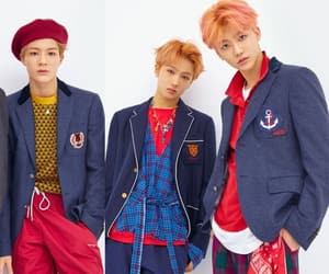 nct dream, jaemin, and jisung image
