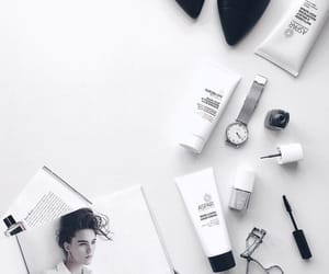 accessories, grey, and minimal image