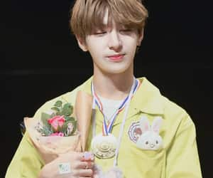 kpop, Y, and sungyoon image