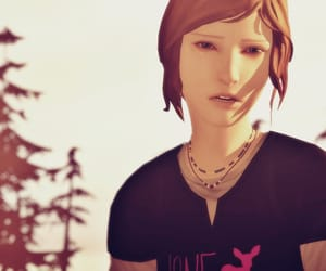 before the storm, chloe price, and life is strange image
