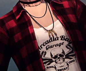 before the storm, life is strange, and chloe price image