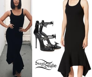 actress, vanessa hudgens, and steal her style image