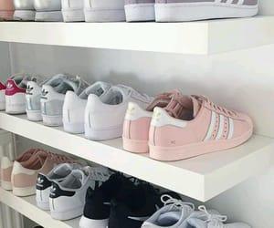 adidas and shose image