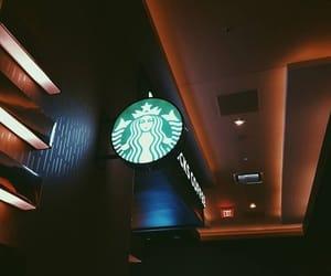 addiction, b&w, and coffee image