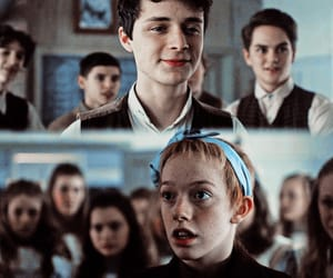 gilbert blythe, awae, and anne with an e image