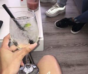 alcohol, hamburg, and party image