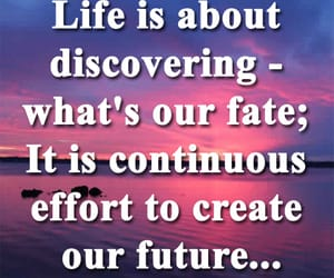 future, life advice, and life image