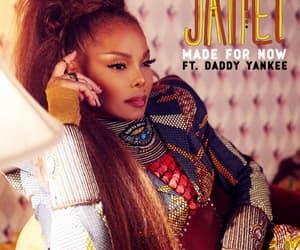 Janet, janet jackson, and new single image