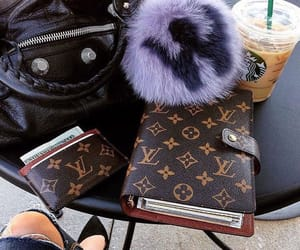 brands, Louis Vuitton, and expensive image