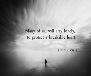 atticus and quote image