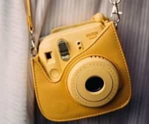 camera, style, and instax camera image