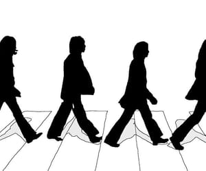 beatles, rock, and the beatles draw image