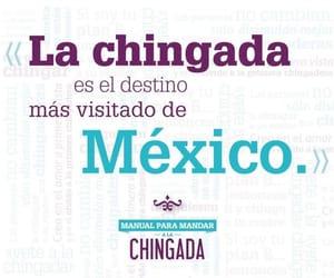 frases, chingada, and dichos image