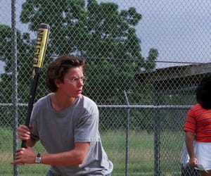 baseball, character, and family image