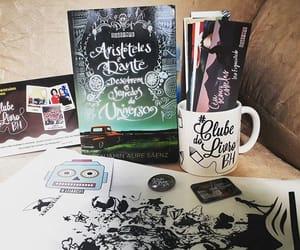 books, bookshelf, and ler image