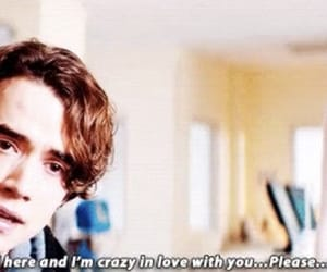 if i stay, chloe grace moretz, and jamie blackley image