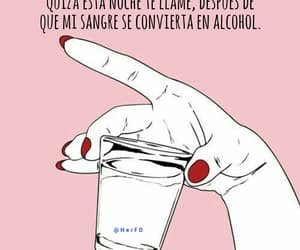 alcohol, amigos, and amor image