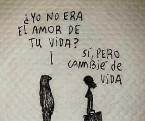 amor, cambiar, and frases image