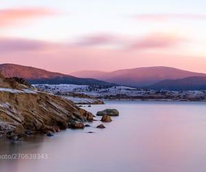 river, ifttt, and coastline image