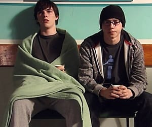 Close your eyes, mike bailey, and tony image