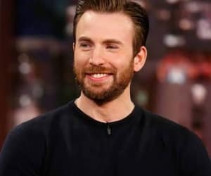Avengers, boys, and chris evans image