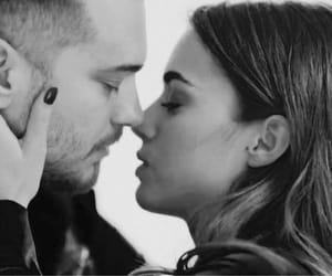 kiss, Turkish, and bensu soral image