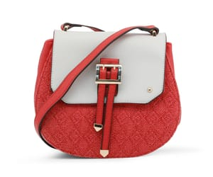 chic, summer style, and messenger handbag image
