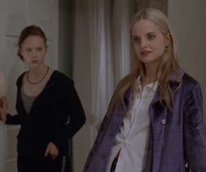 american beauty, mena suvari, and movie image