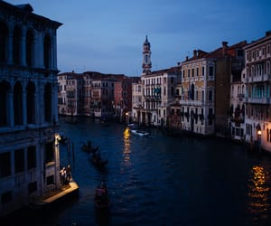 adventure, architecture, and city night image