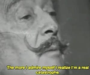 dali, quotes, and salvador dali image