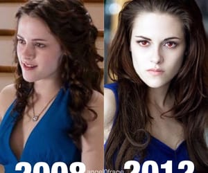 bella cullen, books, and change image