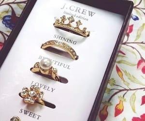 anéis de ouro image
