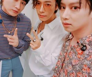 suju, super junior, and donghae image