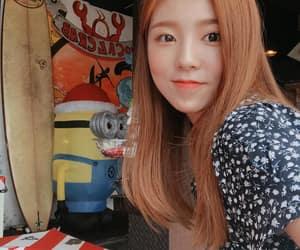 seoyoung, hello venus, and hellovenus image