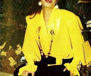 90's, selena quintanilla, and fashion image