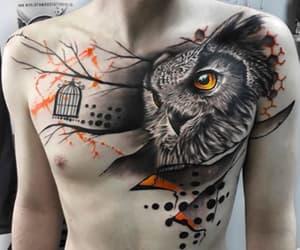 animal, black, and ink image