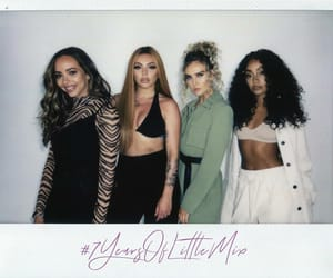 jesy nelson, little mix, and perrie edwards image