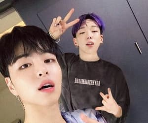 bobby, Ikon, and june image
